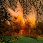 03_Christine-de-Boom_Crossover-Eickelberg_Mixedmedia_Lw60x60cm