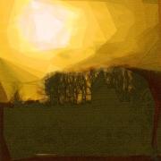 35_Christine-de-Boom_Crossover-Dorf-Mecklenburg_Mixedmedia_Lw60x60cm