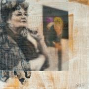 Künstlerporträt-Daxi-vB._EnkaustikFotografieDibond15x15cm