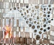 9-Christine-de-Boom_Feuerwerk_MixedmediaDibond100x120cm